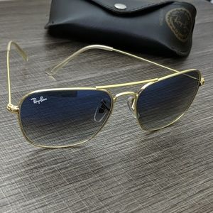 New Ray-Ban Caravan Sunglasses !